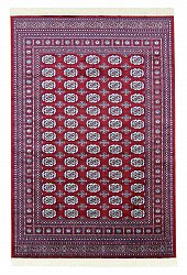 Wilton - Gårda Oriental Collection Abyaneh (rood)