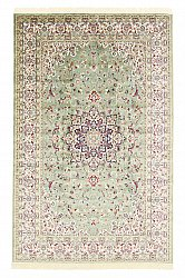 Wilton - Gårda Oriental Collection Kerman (groen)
