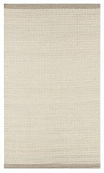 Wollen-vloerkleed - Cartmel (beige/beige)