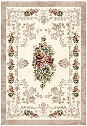 Wilton - Delpha (beige/multi)