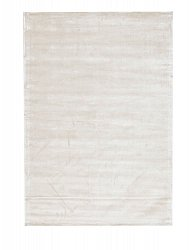 Viscose-vloerkleed - Grace Special Luxury Edition (offwhite)