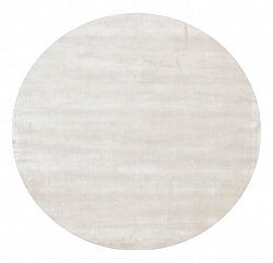 Rond vloerkleed - Grace Special Luxury Edition (offwhite)